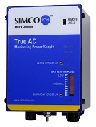 TrueAC Self Monitoring Power Suply